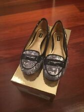 Mimco Women's Patent Leather Shoes