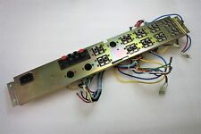 CONNECTOR PANEL  - Revox B750 B 750 MKII  SENL