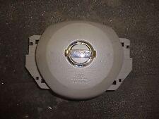 2010-2013 Nissan Altima Grey gray steering wheel driver air bag horns SRS