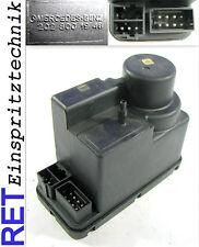 Zentralverriegelungspumpe ZV Pumpe HELLA 2028001948 Mercedes Benz