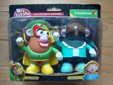 Mrs Potato Head mama lucha hasbro mexican exclusive collector´s edition