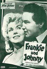 IFB 7307 | FRANKIE UND JOHNNY | Elvis Presley | Topzustand