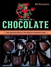 The Book of Chocolate : The Amazing Story of the World's Favorite Candy by H. P.