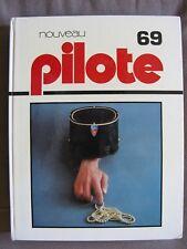 PILOTE  reliure éditeur n° 69