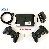 New 3188 in 1 Pandora Box 12  Home Arcade Console 53, 3D Games HDMI