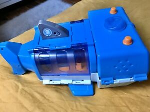 Octonauts Gup W Reef Rescue Vehicle Toy Rare Sold Out