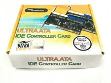 Silicom Image SIL 0680 IDE Ultra ATA/100 Raid Controller Card