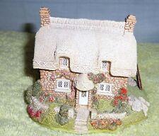 "Liliput Lane ""Bridle Way"" 1990/91 Collectors Club Handmade In Cumbria, Uk"