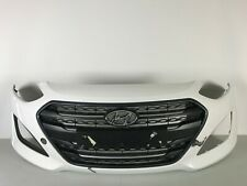 Hyundai I30 H.B 2015-2016 Genuine Used Front Bumper Cover
