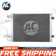CODG104 AC Condenser for 1998-2002 Dodge Ram 2500 3500 Diesel 5.9L (4983)