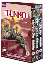 Ann Bell, Stephanie Cole-Tenko: The Complete Series 1-3 DVD NEW