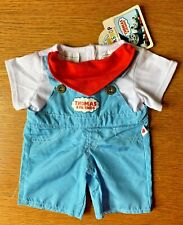 Build-A-Bear Thomas & Friends Outfit **NEW WITH TAG**