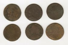More details for mix of old british halfpenny coins | bulk coins | pennies2pounds