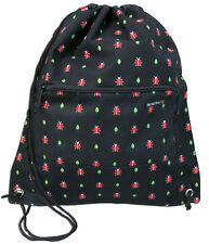 CUTE LADYBUG Drawstring BACKPACK String Cinch Bag LADY BUGS BEST GIFT IDEAS Sale