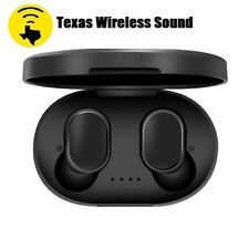 Bluetooth Wireless Earbuds Headset For Samsung Android Apple iPhone iPad iPod