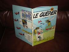 LES PETITS HOMMES N°12 LE GUEPIER - EDITION ORIGINALE 1981