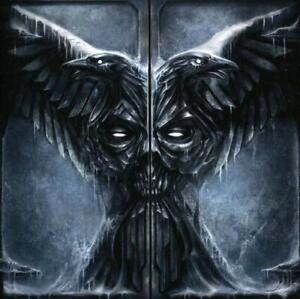 IMMORTAL All Shall Fall (2009) 7-track CD album NEW/UNPLAYED
