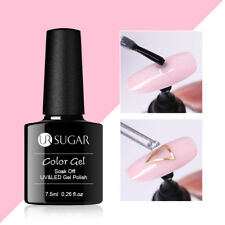 UR SUGAR Adhesive Nail Art Glue for DIY Rhinestones Foil Stickers Decals Decor