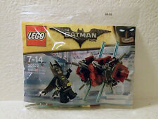 LEGO The Batman Movie: .. in the Phantom Zone [30522] EXCLUSIVE POLYBAG - SEALED