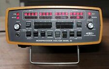Systron Donner Microprocessor Analyzer Model #50