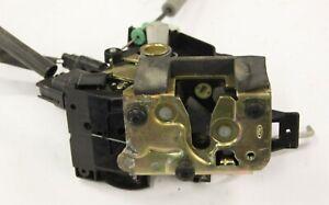 2003 Jaguar X Type OEM right REAR power door lock latch actuator 02 03 04 05 06
