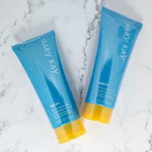 MARY KAY SUNCARE AFTER-SUN REPLENISHING GEL LOT OF TWO 2 SEALED NEW FULL SIZE