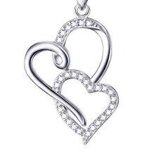 Halsketten und Anhänger aus Edelsteinen mit Liebes- & Herz-Themen für Damen