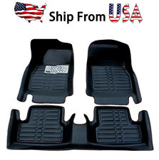 For Toyota Corolla 2007 2013 Car Front Amp Rear Floor Mat All Weather Liners Pads Fits 2012 Toyota Corolla