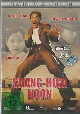 DVD - Shang-High Noon - 2-Disc-Platinum Edition - Jackie Chan / #547