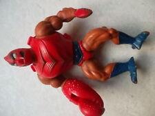Figuras de acción Mattel del año 1984