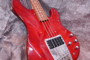 Ibanez ATK-600 Red