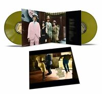 BOB DYLAN-Rough and Rowdy Ways-2 Vinilos Verde Oliva 17-07-20 pre order/reserva