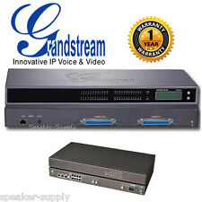 Grandstream GXW4248 48 Port FXS VoIP Gateway Connect Analog to Voip Network SIP