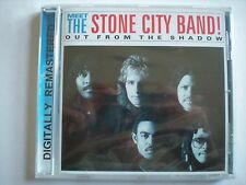 CD Album Meet The Stone City Band(Out From The Shadow) 1983 New/Neuf S/S Sealed