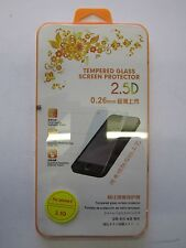Calidad Superior 2.5 D 0,26 mm De Vidrio Templado Protector Pantalla Para Apple Iphone 5 5s
