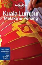 LONELY PLANET KUALA LUMPUR, MELAKA & PENANG - LONELY PLANET PUBLICATIONS (COR) -