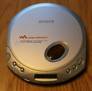 Sony CD Walkman D-E340