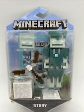 Minecraft Stray Figure Mattel New
