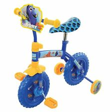 Finding Dory Kid's 2 in 1 10 Inch Training Bike