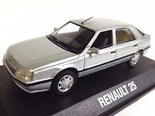 ** Renault 25 NOREV 1/43 DIECAST