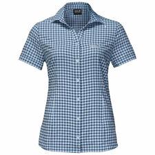 Jack Wolfskin Sea Breeze Damen T-Shirt Damenshirt Sommershirt Strand kurze Arme