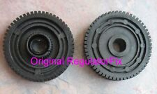 TWO (2) BMW E83 X3  E53 X5 New Transfer Case Actuator Motor Carbon Carbon GEARS
