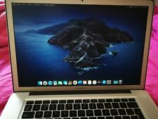 Macbook pro 2012 i7 6GB RAM