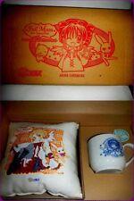 Full moon wo sagashite Ribon Won ARINA TANEMURA  Mini cushion Ceramic Mug