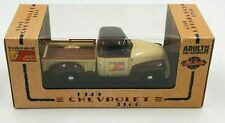 1949 CHEVROLET 3100 FEDERATED AUTO PARTS DIECAST 1:24