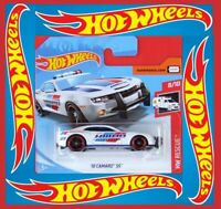 Hot Wheels 2019   ´10  CAMARO SS  99/250 NEU&OVP