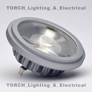 LED - SORAA VIVID AR111 00885 SR111-18-09D-930-03 95CRI 3000K LAMP LIGHT BULB