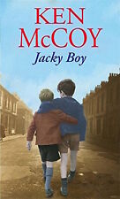KEN McCOY ___  JACKY BOY ___ BRAND NEW ___ FREEPOST UK