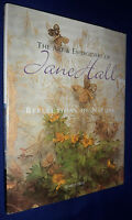 The Art and Embroidery of Jane Hall / Reflections of Nature by Jane Hall / HB,