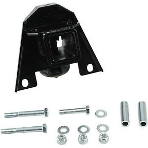 """Moose Utility Division Receiver Hitch 2"""" for Rincon 4504-0138"""